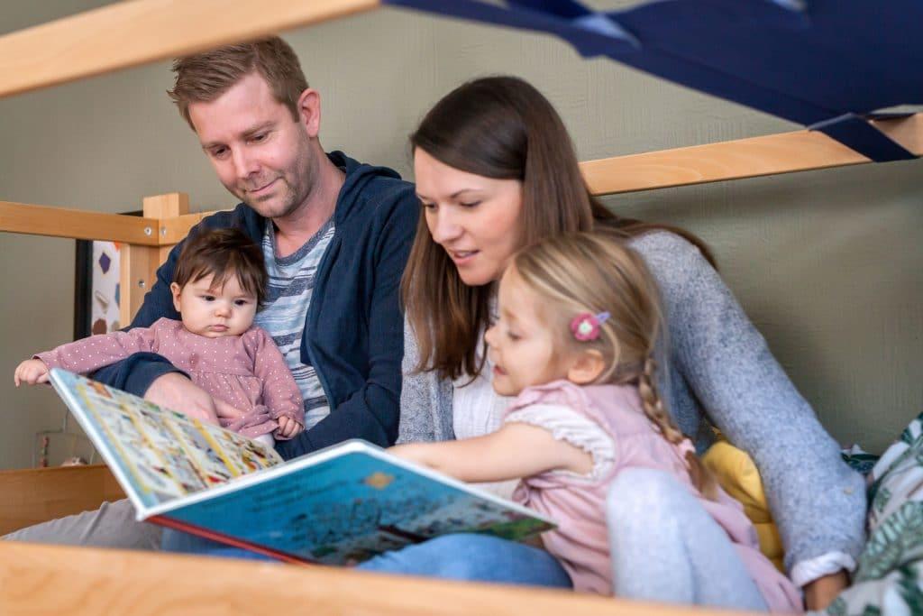 德国二胎妈妈选购儿童家具的4点心得