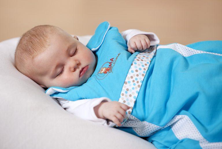 Advice for a healthy sleep of babies.